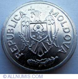 5 Bani 2001