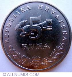 Image #1 of 5 Kuna 2000