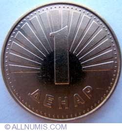 1 Denar 1993
