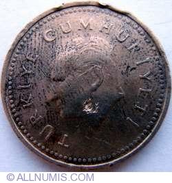 Image #2 of 1000 Lira 1994