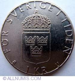 Imaginea #1 a 1 Krona 1977