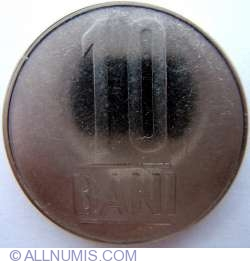 Imaginea #1 a 10 Bani 2005
