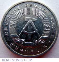 1 Pfennig 1983 A