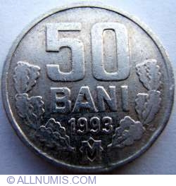 Image #1 of 50 Bani 1993
