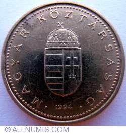 Imaginea #2 a 1 Forint 1994