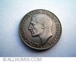Imaginea #2 a 2 Dinara 1925 P
