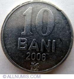 10 Bani 2006