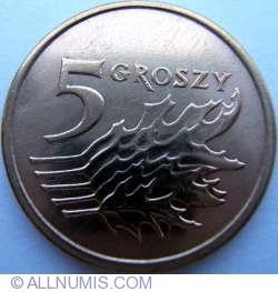 Image #1 of 5 Groszy 2003