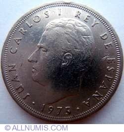 Image #2 of 5 Pesetas 1975 (80)