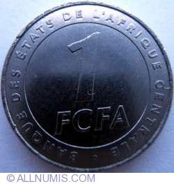 Image #1 of 1 Franc 2006