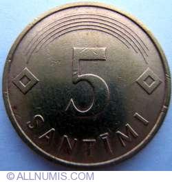 Image #1 of 5 Santimi 1992