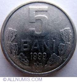 5 Bani 1999
