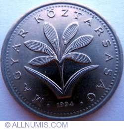 Imaginea #2 a 2 Forint 1994