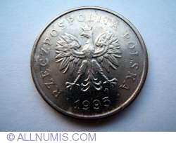 Image #2 of 1 Zloty 1995