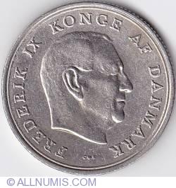 Imaginea #2 a 1 Krone 1963