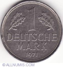 1 Mark 1971 F