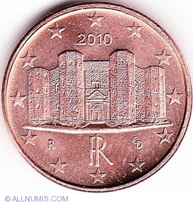 1 euro cent 2010 euro 2002 1 euro cent italy coin 14092. Black Bedroom Furniture Sets. Home Design Ideas