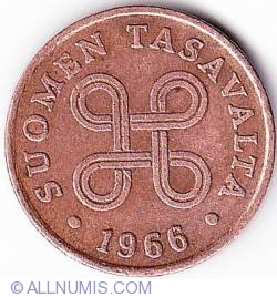 Image #2 of 1 Penni 1966