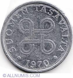 Image #2 of 1 Penni 1970