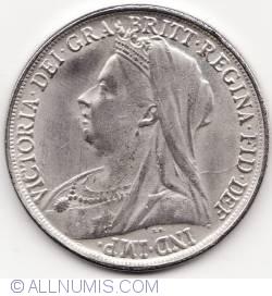 Imaginea #2 a [FALS] Crown 1898