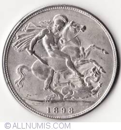 Imaginea #1 a [FALS] Crown 1898