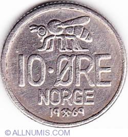 Image #1 of 10 Ore 1969