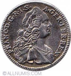 Image #1 of [FANTASY] 1 Ducat 1752
