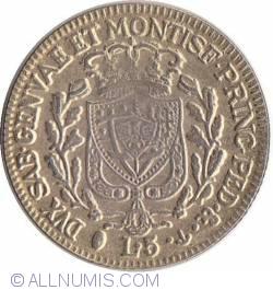 [FANTASY] 5 Lire 1827