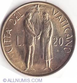 Image #1 of 20 Lire 1982 (IV)