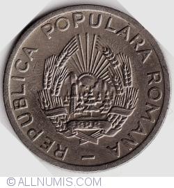Imaginea #2 a 25 Bani 1952