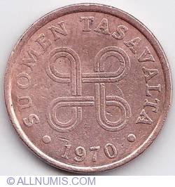 Image #2 of 5 Pennia 1970