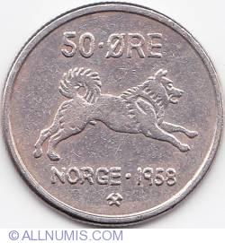 50 Ore 1958