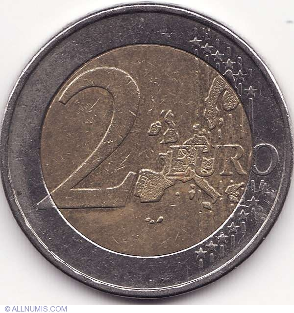 coin of 2 euro 2002 d from germany id 426. Black Bedroom Furniture Sets. Home Design Ideas