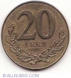 20 Leke 2000