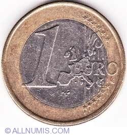1 Euro 2001