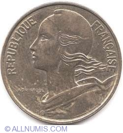 Image #2 of 10 Centimes 1998