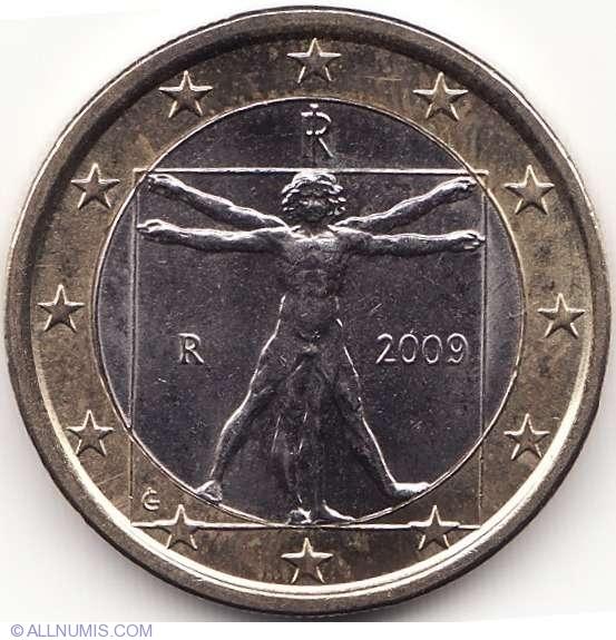 1 euro 2009 euro 2002 1 euro italy coin 6596. Black Bedroom Furniture Sets. Home Design Ideas