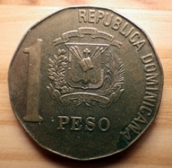 Imaginea #2 a 1 Peso 2014