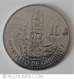 Imaginea #2 a 10 Centavos 2014