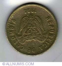 Image #2 of 50 Pesos 1994