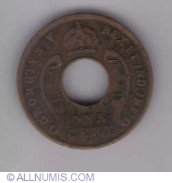 Image #2 of 1 Cent 1924