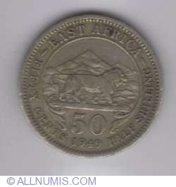 Image #1 of 50 Cents 1949