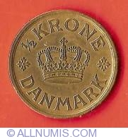 Image #2 of 1/2 Krone 1940