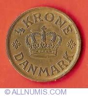 1/2 Krone 1940