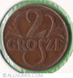 Imaginea #2 a 2 Grosze 1930