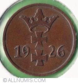Image #1 of 1 Pfennig 1926