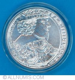 20 Złotych 2017 - The Thaler of Ladislas Vasa (History of Polish Coins)