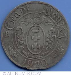 Image #1 of 10 Pfennig 1920