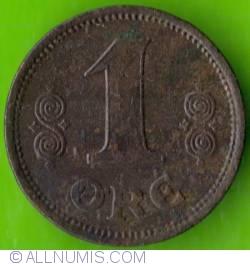 1 Ore 1916