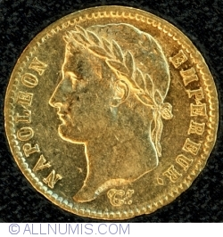 Image #1 of 20 Francs 1812 A
